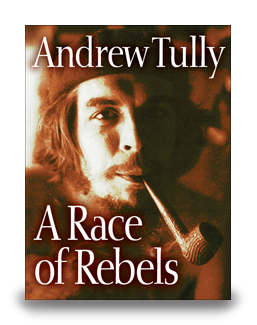 A Race of Rebels - cover