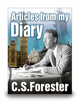 Articles from my Diary - cover