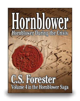 Hornblower During the Crisis - cover
