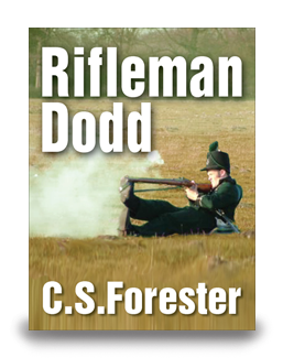 rifleman dodd book report Rifleman matthew dodd and sergeant godinot as rifleman dodd there are many points that can be obtained throughout the book as a reader, the most striking point i found was located near the ending of the novel.