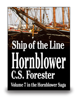 Ship of the Line - cover