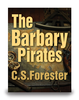 The Barbary Pirates - cover