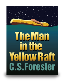 The Man in the Yellow Raft - cover