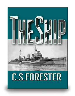The Ship - cover