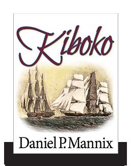 Kiboko - cover