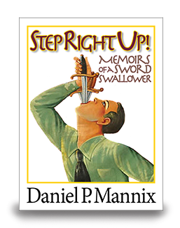 Step Right Up! - cover