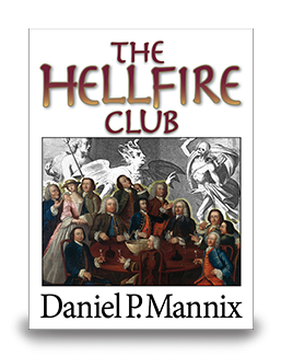 The Hellfire Club - cover
