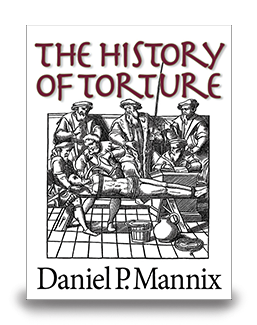 The History of Torture - cover