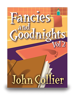 Fancies and Goodnights Vol 2 - cover