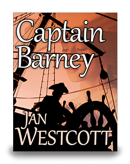 Captain Barney - cover