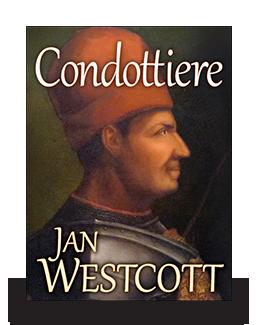 Condottiere - cover