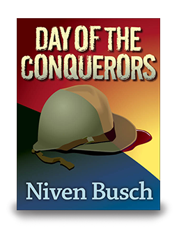 Day of the Conquerors - cover