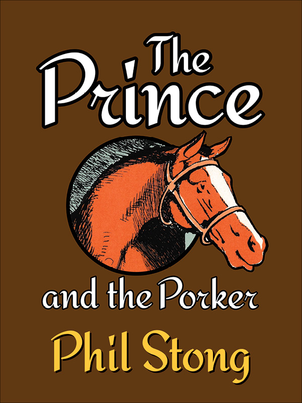 The Prince and the Porker - cover
