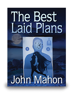 The Best Laid Plans - cover