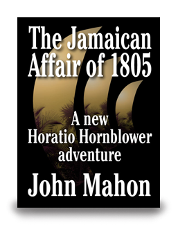 The Jamaican Affair of 1805 - cover