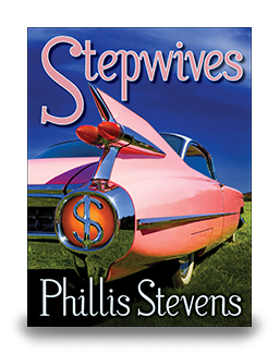 Stepwives - cover