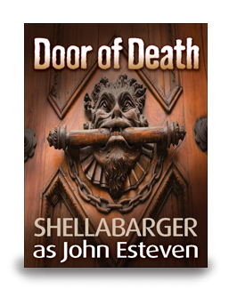 The Door of Death - cover