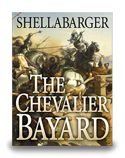 The Chevalier Bayard - cover