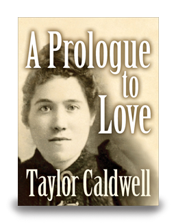 A Prologue to Love - cover
