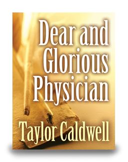 Dear and Glorious Physician - cover