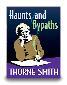 Haunts and Bypaths - cover