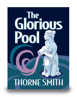 The Glorious Pool - cover